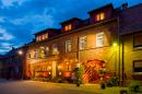 Gasthaus & Hotel Drei Lilien - Hotel-Außenansicht