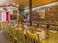Gasthaus & Hotel Drei Lilien - Restaurant