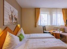 Gasthaus & Hotel Drei Lilien - Zimmer