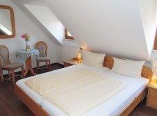Gasthof Zur Sonne - Zimmer
