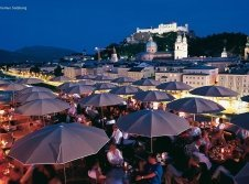Gastronomieerlebnis Salzburg