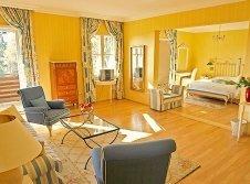Gelbe Suite