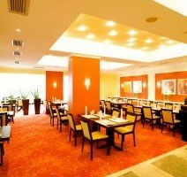 Gelber Salon, Quelle: (c) IDINGSHOF Hotel & Restaurant