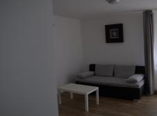 Glasgarten - Zimmer