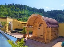 Glasmännle-Sauna