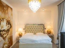 Goldene Suite