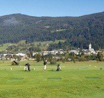 Golf, Quelle: (c) Hotel Post Walter