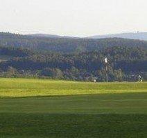 Golf, Quelle: (c) Hotel am Kurhaus in Bad Schlema