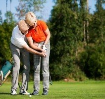 Golf im Club am Nationalpark, Quelle: