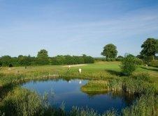 Golf im Vitalia Seehotel
