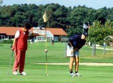 Golfplatz Bad Bentheim