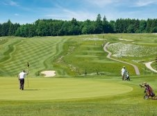 Golfplatz Bad Birnbach