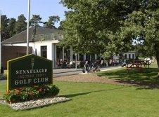 Golfplatz Bad Lippspringe