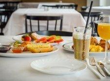 Good Morning+ Leipzig - Restaurant