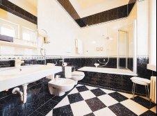 Grand Hotel Imperial - Badezimmer