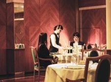Grand Hotel Imperial - Restaurant