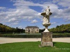 Großer Garten / Palais