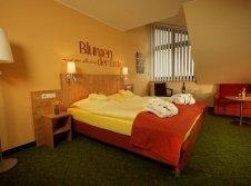 Großes Komfort-Doppelzimmer