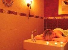 Hamam im Wellness Hotel Bergruh