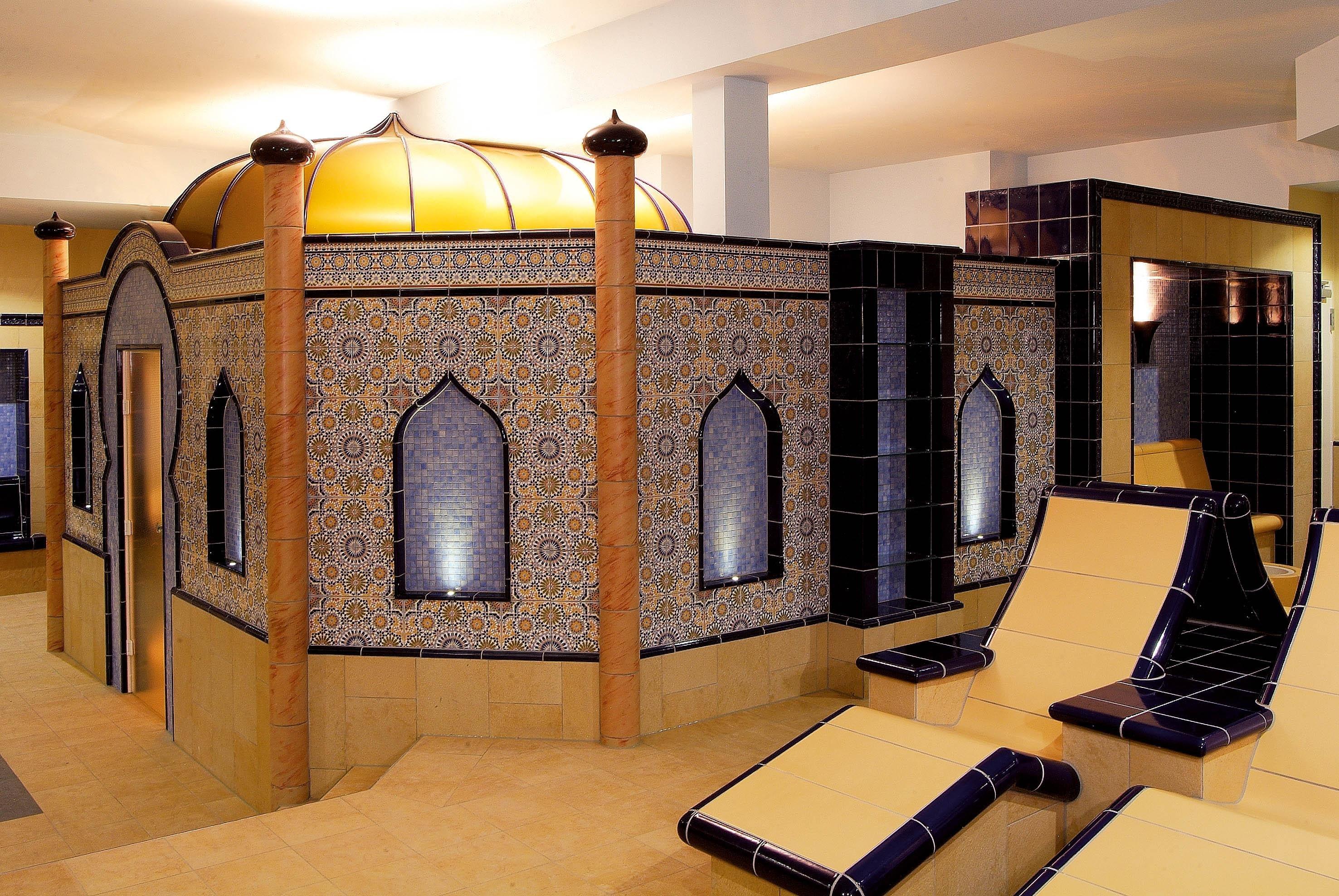 hamam-in-arabien-13498 Faszinierend 7 Welten Fulda Bewertung Dekorationen