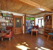Hausbibliothek, Quelle: