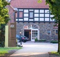 Herzlich Willkommen, Quelle: (c) IDINGSHOF Hotel & Restaurant