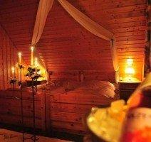 Himmelbettzimmer Gästehaus, Quelle: