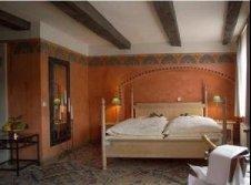 Historisches Doppelzimmer