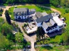 Historisches Landhotel Studentenmühle