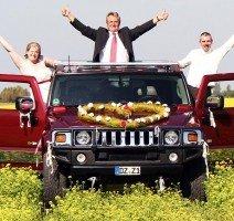 Hochzeits-Hummer, Quelle:
