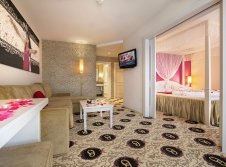 Honeymoon-Suite Typ B 60 m²