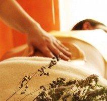 Honig-Guss-Massage, Quelle: