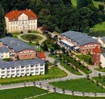 Hotel, Quelle: (c) Precise Resort Rügen