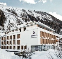 Hotel, Quelle: (c) Anthonys Life & Style Hotel