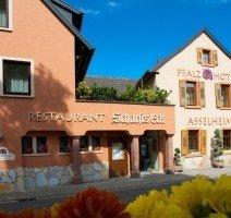 Hotel, Quelle: (c) Pfalzhotel Asselheim