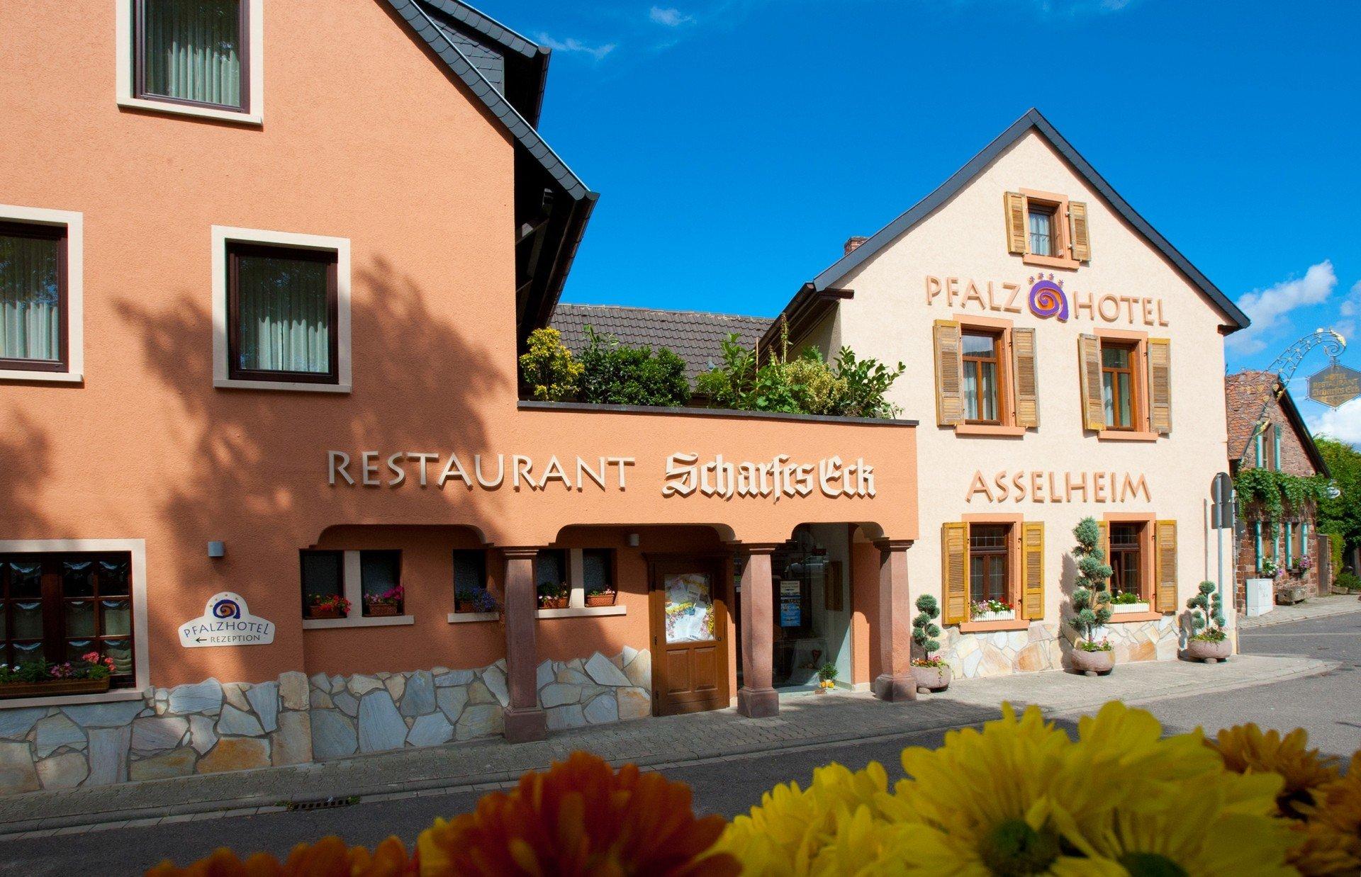 Pfalz-Schnuppern