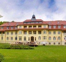 Hotel, Quelle: (c) Ferien Hotel Südharz