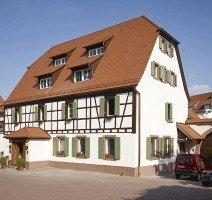 Hotel, Quelle: (c) Landhotel Sickinger Hof
