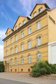 AKZENT Hotel Delitzsch - Sachsen, Deutschland (Kurzreise)