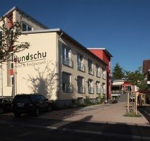 Hotel, Quelle: (c )Ringhotel Bundschu