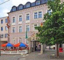 Hotel, Quelle: (c) Hotel Alexandra
