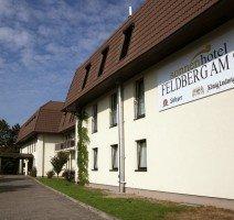 Hotel, Quelle: (c) Sonnenhotel Feldberg am See