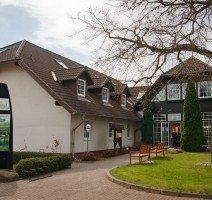 Hotel, Quelle: (c) Ferien Hotel Spreewald