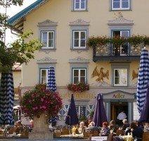 Hotel, Quelle: (c) Hotel und Restaurant Adler in Oberstaufen