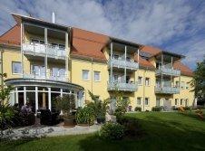 Hotel Adlerbräu - Haus Altmühlaue