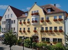 Hotel Adlerbräu - Stammhaus