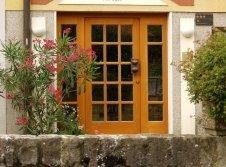 Hotel Am Bach - Eingang