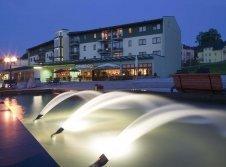 Hotel am Kurhaus in Bad Schlema