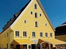 Hotel Am Markt in Greding