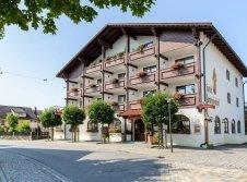 Hotel Antoniushof im Bayerischen Wald